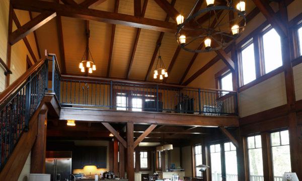 Home Construction by Walker Rice Enterprises .inc
